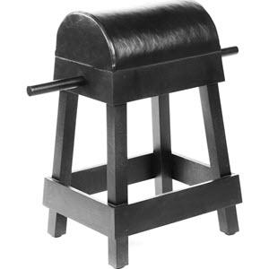 bioenergetic breathing stool