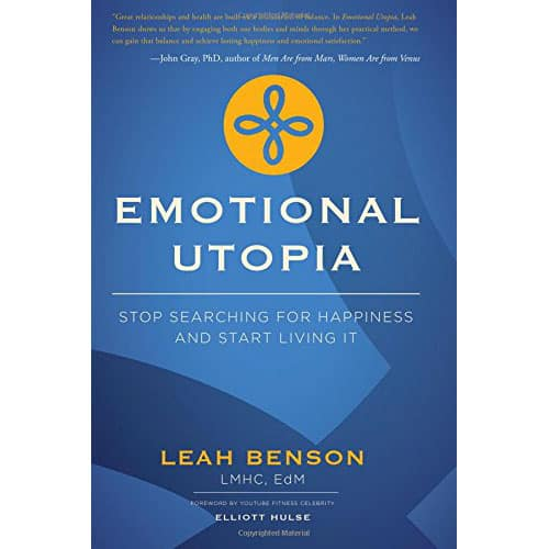 emotional utopia book front cover